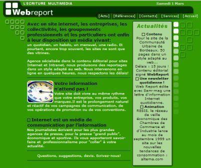 15 ans de Web Report : du contenu éditorial au brand content